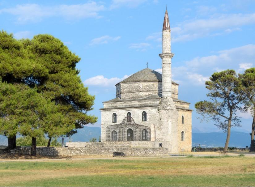 Ислам в Греции: история и современность