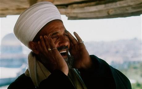 В Саудовской Аравии муэдзин застрелил работника мечети