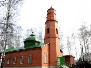 В городе декабристов отметили юбилей мечети