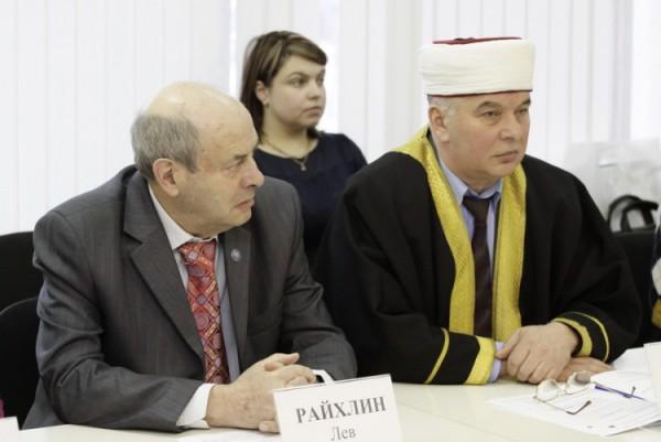 Мусульмане Тулы получили награду за вклад в укрепление межконфессиональных отношений