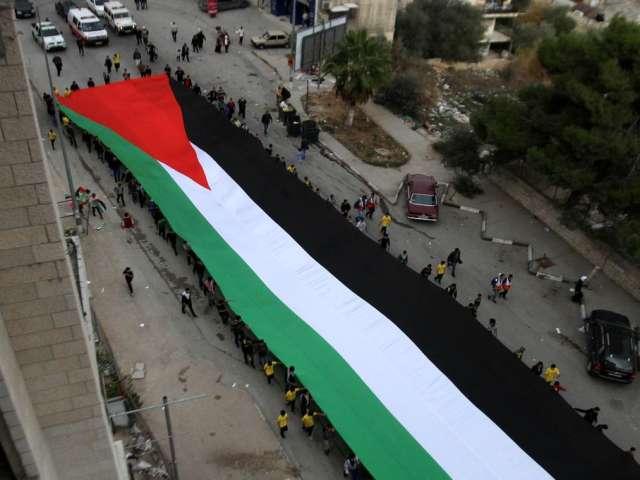 Палестина благодарит Португалию за признание ее независимости