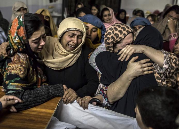 Аль-Каида осудила теракт в школе Пешавара?