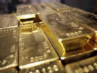 Россиян охватила золотая лихорадка