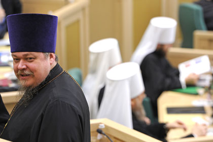 РПЦ снова черпает идеи в исламе