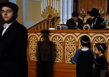 Евреи хотят удвоить число синагог в Москве