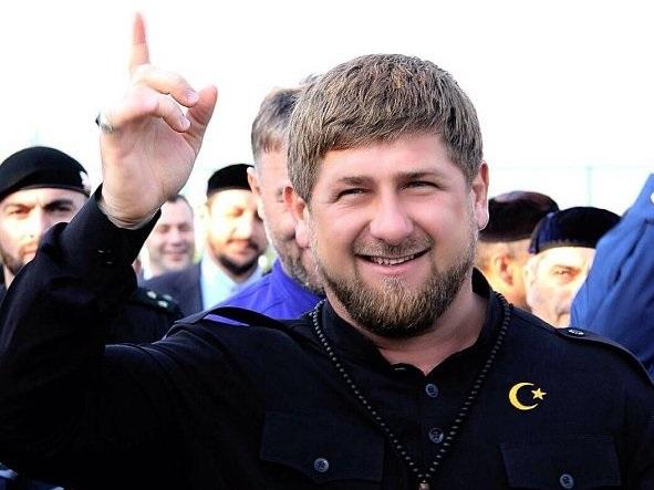 Теракт не подкосил рейтинг Кадырова