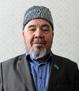 Якутский ахунд прибыл возрождать ислам на Южный Урал