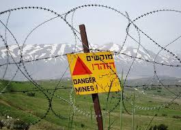 Эксперт: Израильский маскарад на Голанах – сигнал «Хезболле» и Ирану