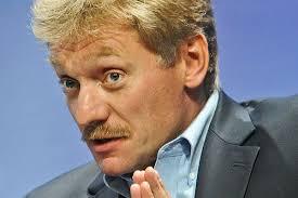 Дмитрий Песков: Запад хочет придушить Россию и свергнуть Путина