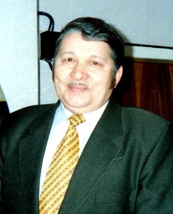 Сибирский поэт Сагит Сагитов