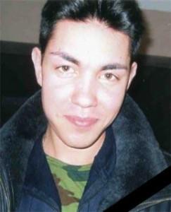 Дамир Зайнуллин был убит 1 июля 2007 года: на улице ему перерезали шейную артерию