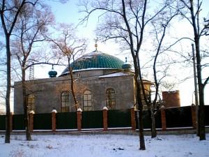 Власти Уссурийска решили отнять у мусульман законно построенную мечеть