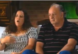 Американская мечта: в США женятся отец и дочь