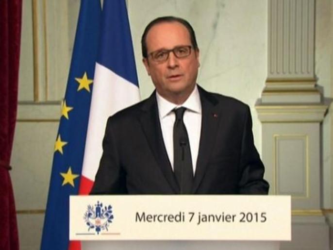 Франсуа Олланд пришел к власти, благодаря поддержке национальных диаспор