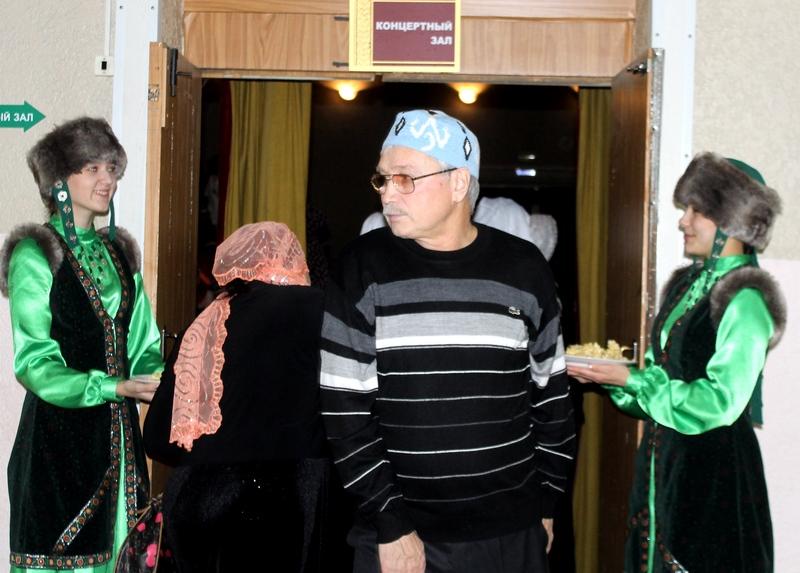 Христианский лидер Тюмени: Мавлид – это событие планетарного масштаба