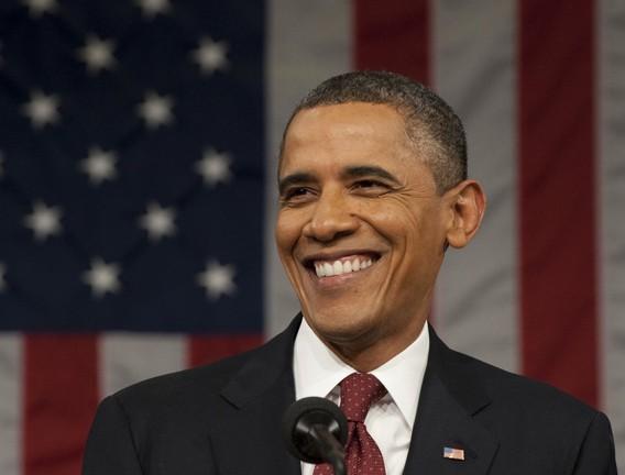 Саудовскую Аравию посетит многочисленная делегация США во главе с Обамой