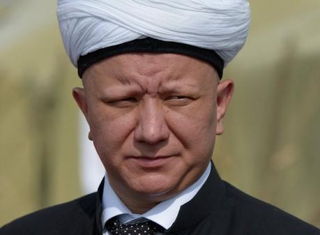 Муфтий назвал ложью заявление главы МИД Польши об Освенциме