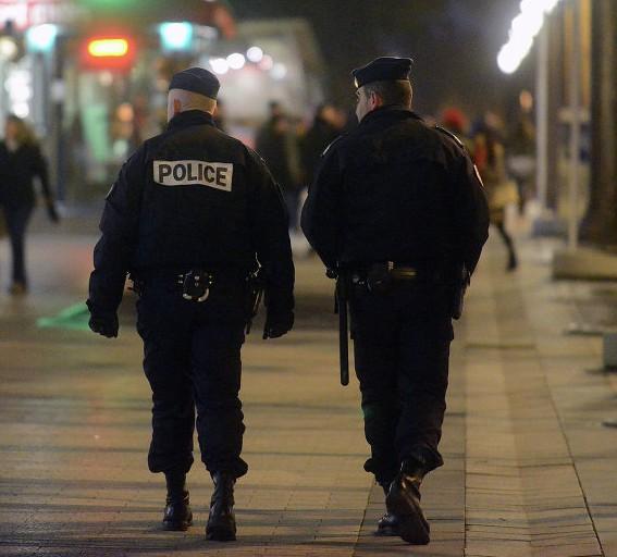 Во Франции взорвано кафе при мечети