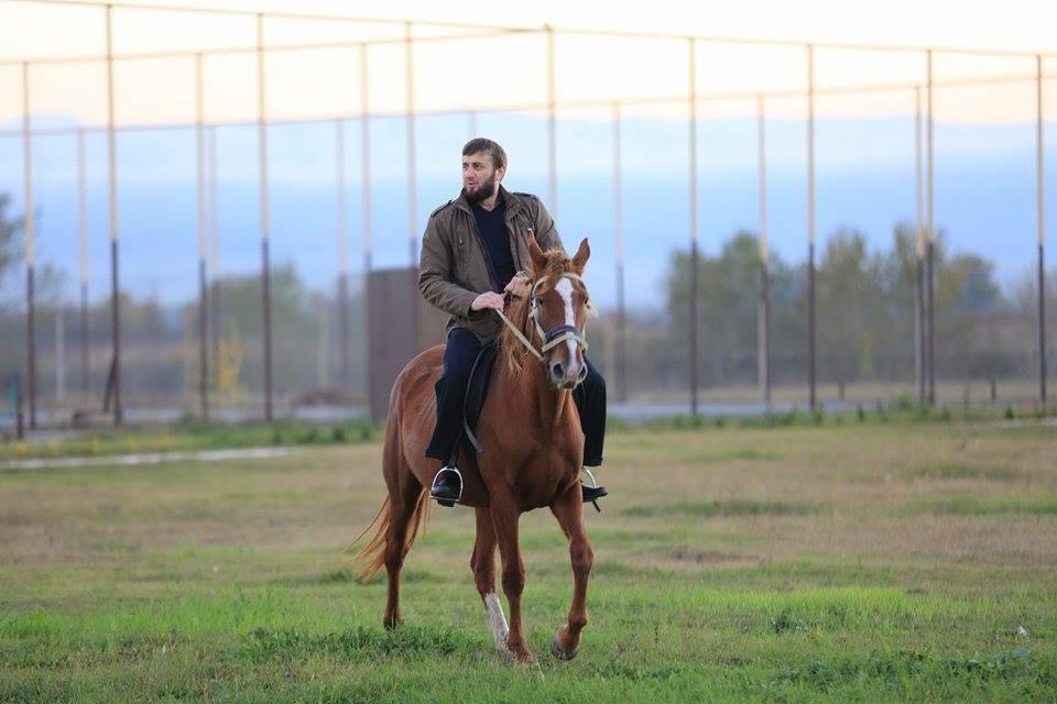 Дагестанского проповедника Саситлинского этапировали в другую тюрьму