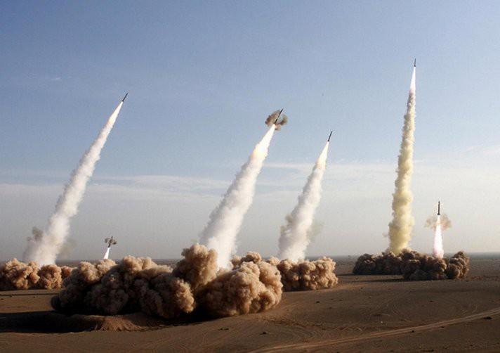 Иран: сионисты перешли красную черту