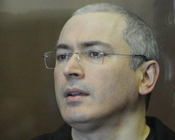 Ходорковский принял вызов Кадырова
