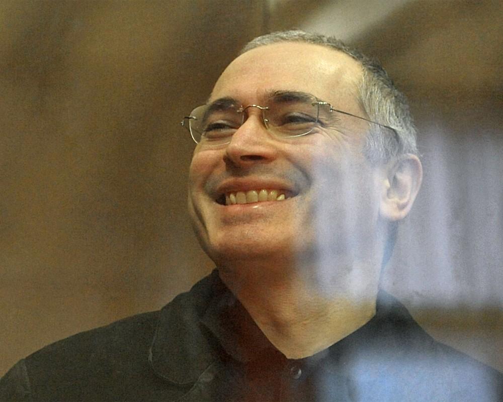 """Кадыров рассказал про """"кукарекающего"""" Ходорковского"""