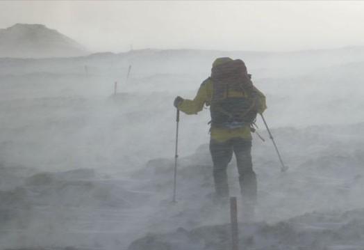 Депутаты Госдумы пропали в Антарктиде, пытаясь водрузить российский флаг
