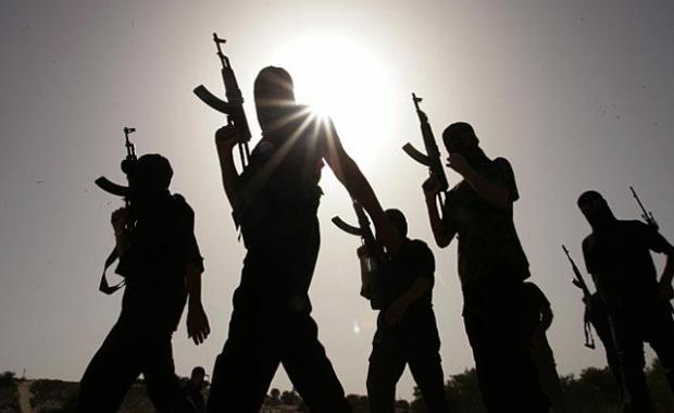 """Турция подсчитала потенциальных """"джихадистов"""""""