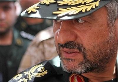 Лидер КСИР пообещал Израилю «разрушительную молнию»
