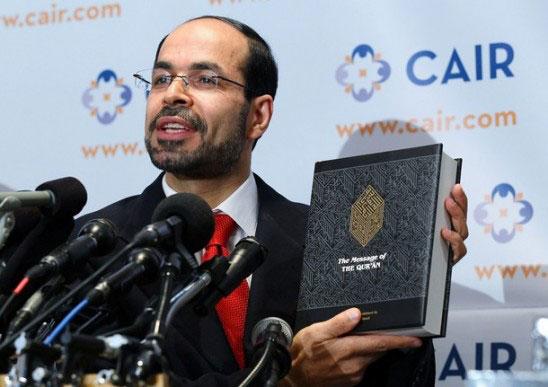 Американцы узнают правду об исламе, получив бесплатные Кораны
