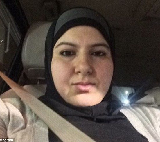 Полиция ответит в суде за снятие хиджаба с мусульманки