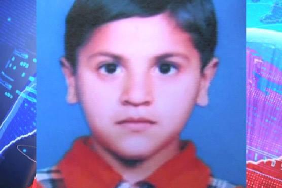 В пакистанской мечети изнасиловали и убили ребенка