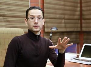 """Имам Аляутдинов – о том, почему актер Дорофеев погиб за """"Исламское государство"""""""