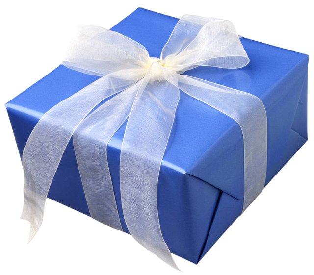 Как дарить подарки в соответствии с этикетом
