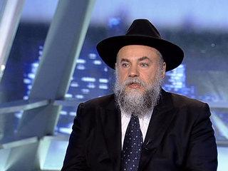 Российские евреи осудили осквернение мечети на Поклонной горе