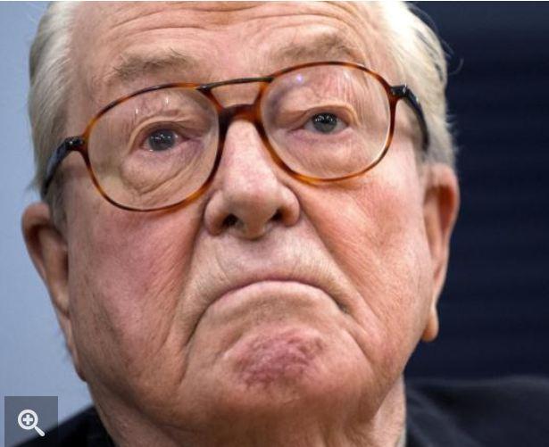 Праворадикальный политик Франции обвинил в теракте западные спецслужбы