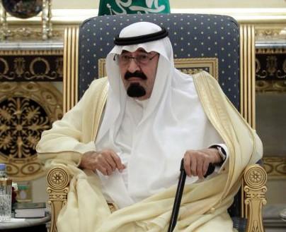 Короля Саудовской Аравии подключили к аппаратамжизнеобеспечения