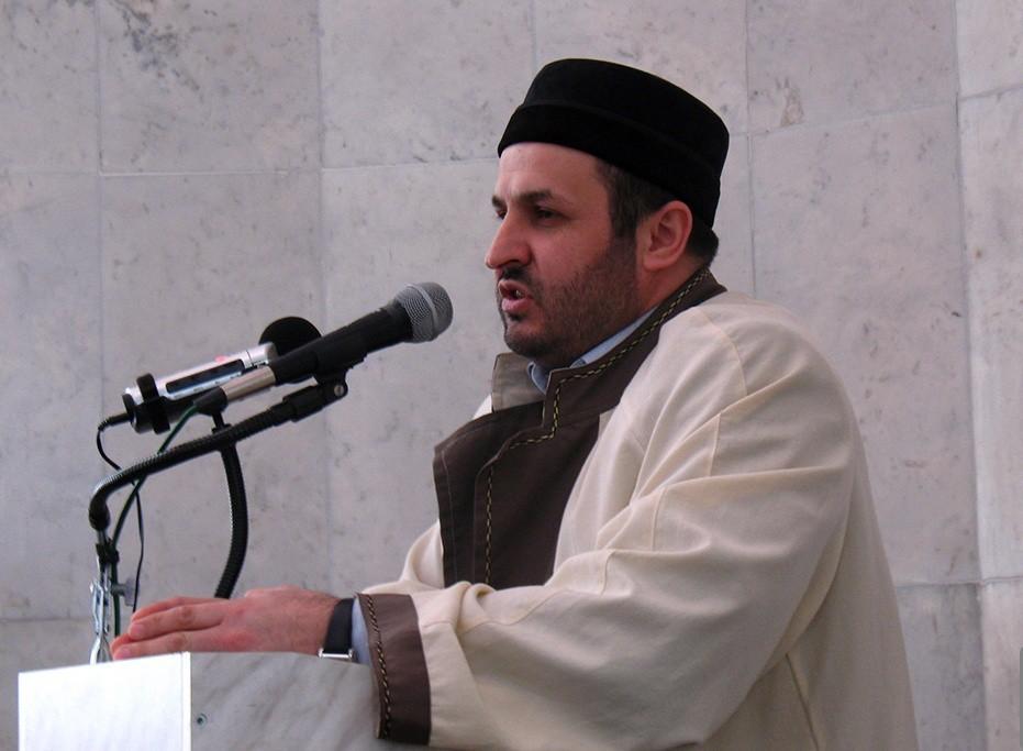 Имам Центральной мечети призвал всех дагестанцев посетить акцию в защиту пророка Мухаммада