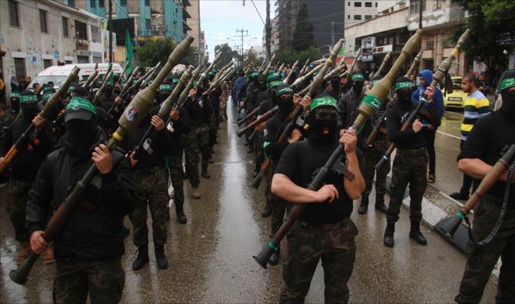 Египетский суд назвал бойцов палестинского сопротивления террористами