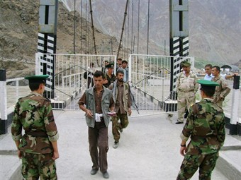 Талибы готовят вторжение в Таджикистан?