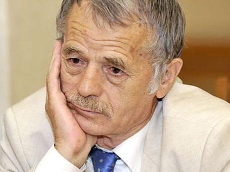 Басманный суд возьмется за дело Джемилева