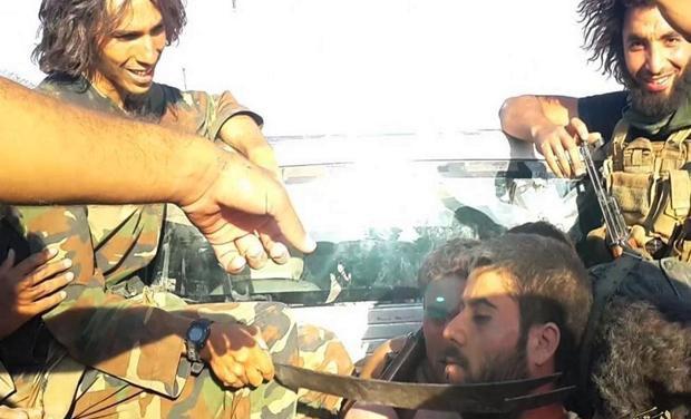 """России предложили войну с """"Исламским государством"""""""
