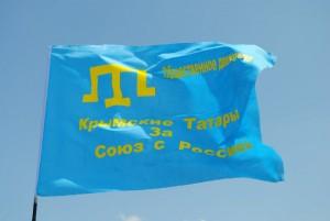 Крымские татары в пух и прах разнесли своих псевдо-защитников