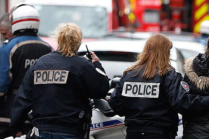 Французский суд не поддержал силовиков по делу задержанных россиян