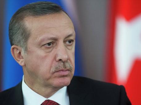 Эрдоган напомнил Западу об убийстве Израилем почти 2,5 тыс. жителей Газы