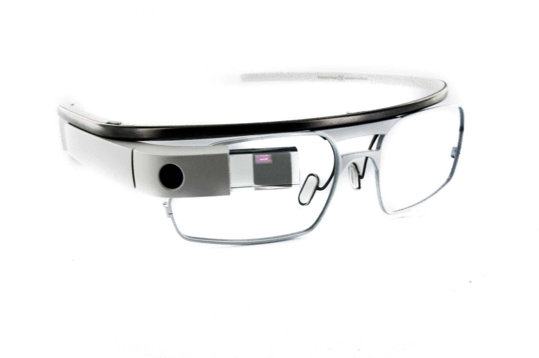 Интересное и необычное преимущество Google Glass