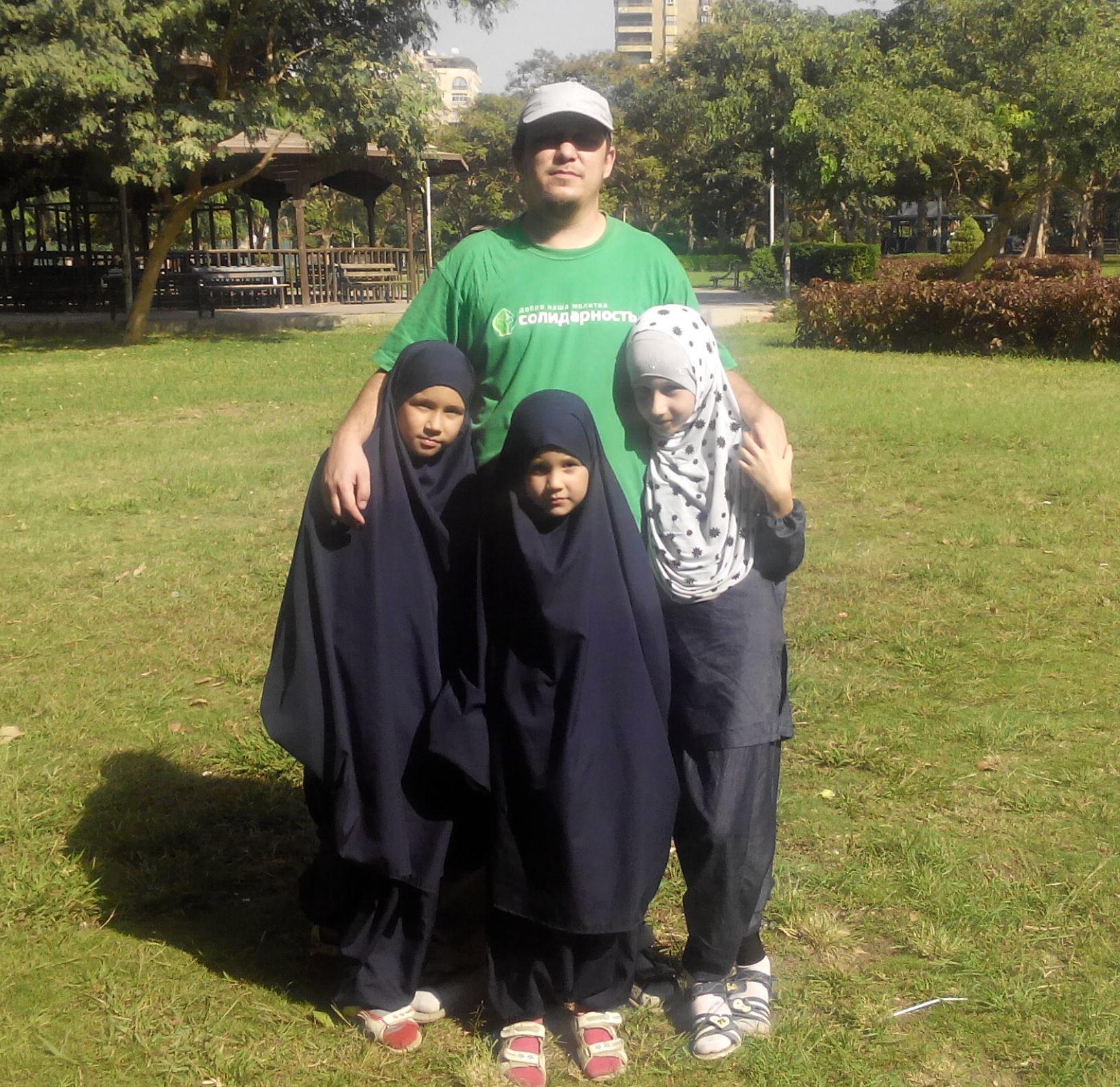 Наши дети - это не только милость Аллаха, но и большая ответственность