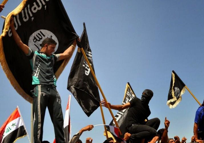 """Боевики """"Исламского государства"""" взрывают Египет"""