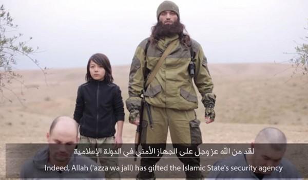 Эксперты не верят в казнь «агентов ФСБ» в Сирии – Ъ