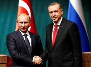 """Первый газ по """"Турецкому потоку"""" пойдет в 2016 году"""
